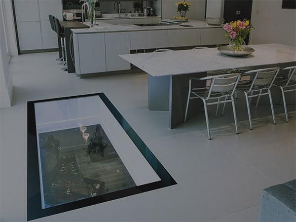 Walk On Glass Floors Structural Glass Flooring Tuffx Glass